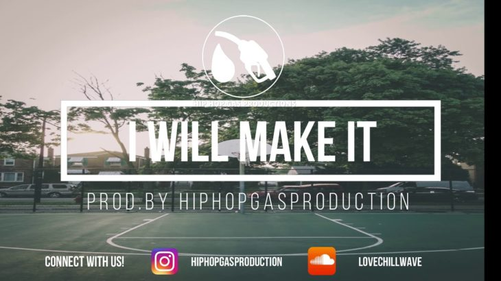 [FREE] Smooth R&B Type Beat Instrumental 2019 – I WILL MAKE IT | HipHopGasProduction