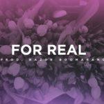"[FREE] Upbeat R&B Trap Beat – ""For Real"" (prod. Razor Boomarang)"