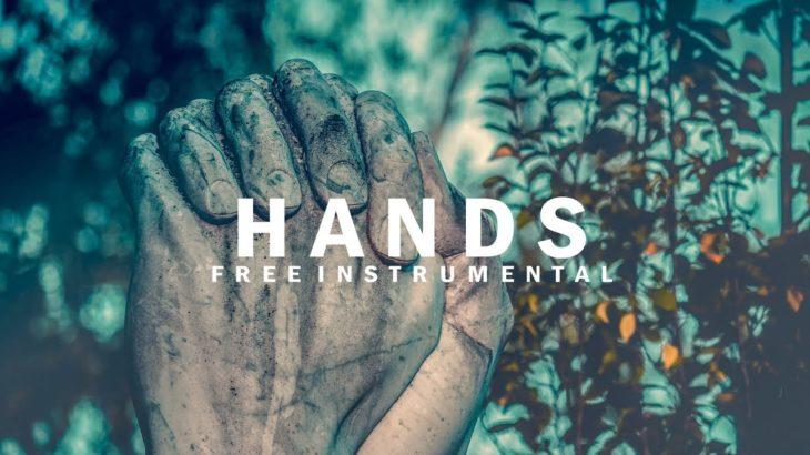 H A N D S | R&B × Type Beat × [FREE] | Instrumental