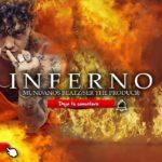 INSTRUMENTAL INFERNO / R&B / TRAP / TIPO ALEMAN 2019