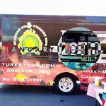 Mc Qua Presents R&B And Blues Food Truck Festival Sunday Jan. 20th At Spiveys 3000 Blodgett