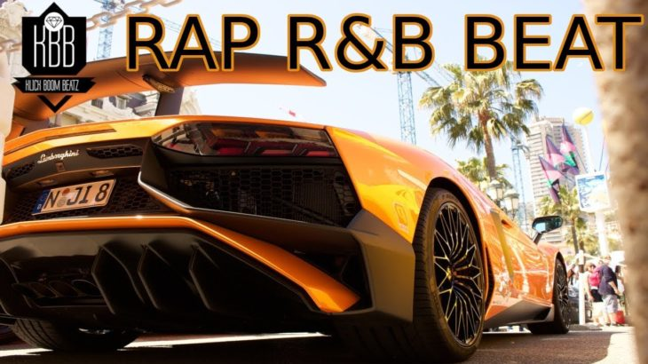 RAP R&B BEAT (KlickBoomBeatZ)