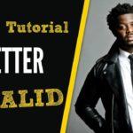 [R&B Guitar Lesson] Better by Khalid