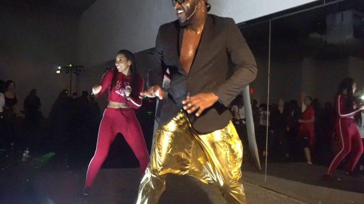 R&B Workout Live ATL