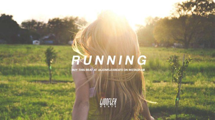 """Running"" – Chill Smooth R&B Beat Instrumental (Prod. Lionflex)"
