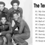 The Temptations – The Origins (FULL ALBUM – BEST OF R&B – BEST OF FUNK)