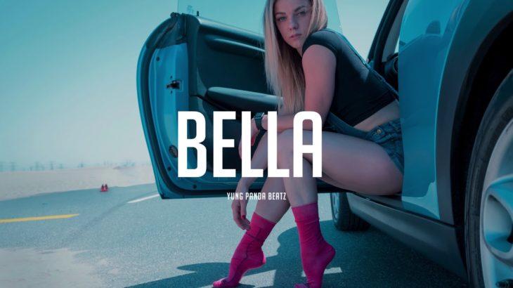 😍)USO•LIBRE( -BELLA- Trap R&b Beat Instrumental *AMORSITO*