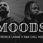 "Drake x Kendrick Lamar x R&B Chill Trap Type Beat Hip Hop Instrumental [FREE] – ""Moods"" | (2019)"