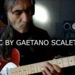 Gaetano Scaletta-Jazz-Fusion-R&B