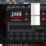 Joka Beatz – Trap & R&B Drum Machine VST