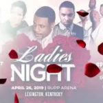 Ladies Night Out R&B Concert