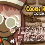 [Mellow R&B] Tiramisu Heart 🧡 Cookie Rhythm OvenBeats Bonus Ep. (Cookie Run)