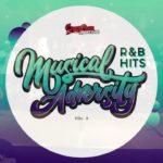 Musical Adversity R&B Hits Battle Vol 3 – Top 8 | Ayam Katsudonn vs O'Nu
