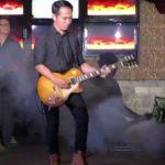 Philippines, Angeles City Night Life 필리핀 앙헬레스 클락여행 [R&B Live Cafe – Highway Star (cover)