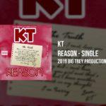 R&B BANGER – KT – Reasons