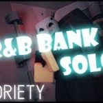 Roblox Notoriety: R&B Bank Solo Stealth