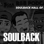 SoulBack – The R&B Podcast Episode 19