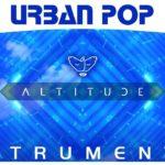⚫➤TRAP / R&B Instrumental 🛫❝ ALTITUDE ❞🛫 Aerial Beat by M.Fasol