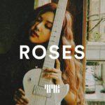 """Trap Soul Type Beat """"Roses"""" R&B Guitar Instrumental 2019"""
