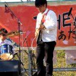 2012名古屋外大学祭jazzライブ僕らの音楽