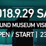 2018.9.29 SAT「K-P.O.W.E.R.  feat. Hash Swan(AMBITION MUSIK) from Seoul @渋谷SOUND MUSEUM VISION」TEASER