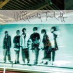 2019.2.27 Release UVERworld「Touch off」Digest