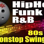 ディスコ ノンストップミックス 80年代 90年代 (HipHop R&B Swing Nonstop Mix)