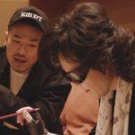 AK-69 「BRAVE feat.Toshl(X JAPAN)」 – Trailer / Studio Session-