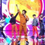방탄소년단 – ANPANMAN (BTS – ANPANMAN) │BTS COMEBACK SHOW 180524