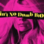 Avril Lavigne feat. Nicki Minaj – Dumb Blonde (Lyric Video)