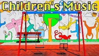 【BGM 2019】Children's Music / ハッピーな気分になれる子供向け音楽