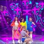 BLACKPINK – 'FOREVER YOUNG' 0617 SBS Inkigayo