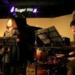 ジャズサックスでショパン Chopin Nocturne第二番 堤智恵子