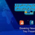DJ A$h Trey-Chill Hip Hop/R&B Trap Beat 🤴🏽🎧💻