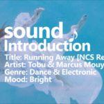 Dance & Electronic [No Copyright Music] Running Away [NCS Release] – Tobu & Marcus Mouya