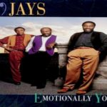 """Emotionally Yours (R&B Version) – The O'Jays, """"Emotionally Yours"""""""
