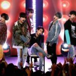 Exclusive: BTS Performs 'Airplane Pt. 2'