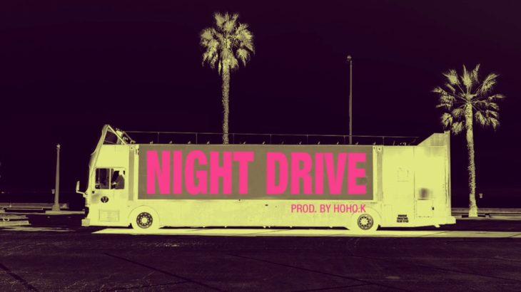 [FREE] NIGHT DRIVEㅣR&B TYPE BEAT X R&B HIP-HOPㅣprod. by HOHOK