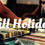 """【フリートラック提供/Free】lofi chill hiphop R&B beat """"holidays"""" instrumental horimebeats"""