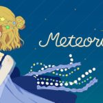 テクノポップ調アイドルソング風オリジナル曲 Full「Meteoride」【はなまるレコード】