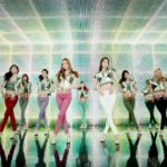 Girls' Generation 少女時代 'GALAXY SUPERNOVA' MV Dance ver.