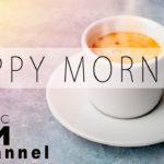 Happy Morning Cafe Music – Relaxing Jazz & Bossa Nova Music For Work, Study, Wake up