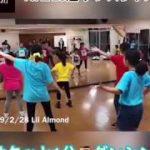 金曜日はJ R&BでSEXYダンス 東京のプライベートダンススクール振付 19/2/25週 曲 UPLOAD / SILVA 1分ダンスレッスン 社会人ダンスサークル