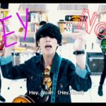 JACK=ON=THE=FIDDLE – (Hey!) Hey, Now! 【Official Music Video】