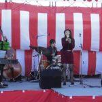風の通り道 佐賀大学JAZZ研究会オーケストラ いまり秋まつり2018感動のPV