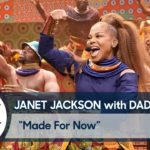 """Janet Jackson Debuts """"Made for Now"""" with Daddy Yankee in a Massive Performance"""