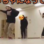 好きな女性K-popグループ曲で踊っちゃおう✨(11/2 春日部 ガールズK-POPクラス  講師:RIKA🐷)
