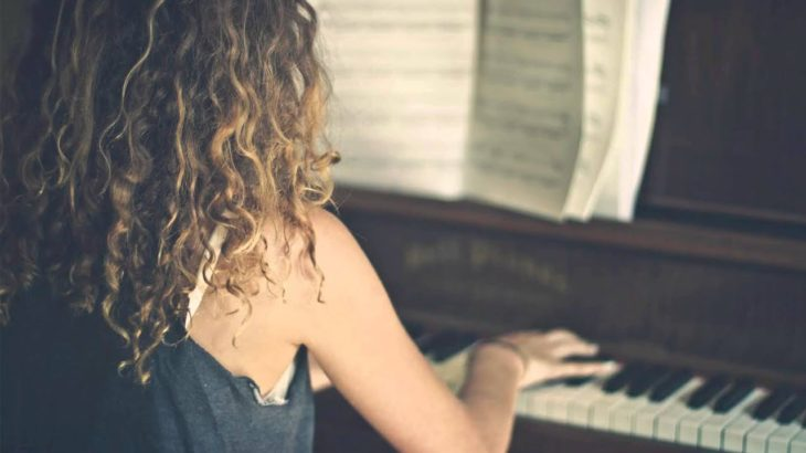 Love R&B/Pop Piano Instrumental Beat – Your Song