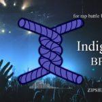 MCバトル用 オリジナルビート Rap Battle Beat【8小節4本】| zipsies indigo 03 BPM82 (royalty free beat HIPHOP)