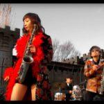 MV「ダッタン人の踊り (Jazz Ver.)」 HIBI★Chazz-K 2016映像「JAZZ☆CHAZZ☆CLASSIC」収録音源